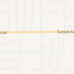 Directions for Target - Pharmacy in Fair Oaks, CA 5837 Sunrise Blvd Cthgts 95610