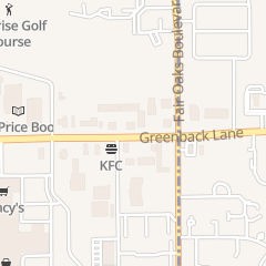 Directions for Premier Computer Systems in Citrus Heights, CA 8065 Greenback Ln