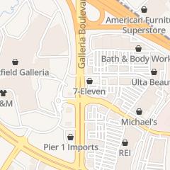 Directions for Nordstrom in Roseville, CA 1196 Galleria Blvd