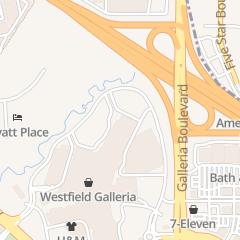 Directions for Macy's Department Store - Roseville in Roseville, CA 1197 Galleria Blvd
