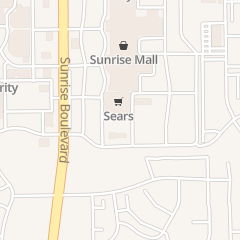 Directions for Sears in Citrus Heights, CA 5900 Sunrise Mall