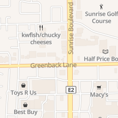Directions for Firestone Complete Auto Care in Citrus Heights, CA 7895 Greenback Ln