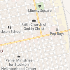 Directions for Taco Fiesta in Stockton, CA 605 E Dr Martin Luther King Jr Blvd
