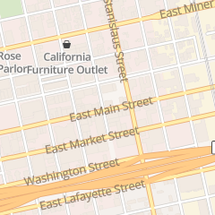 Directions for Azteca Cafe in Stockton, CA 10 N American St