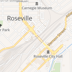Directions for Yellow Cab in Roseville, CA 201 Pacific St