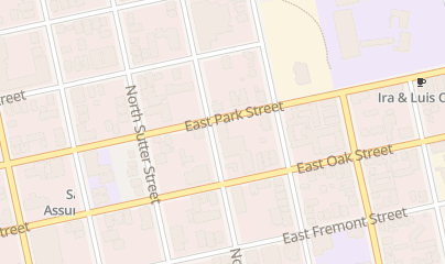 Directions for Stockton Funeral Home & Cremation Services FD 2351 in Stockton, CA 640 N California Street