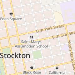 Directions for Lodi Alarm in Stockton, CA