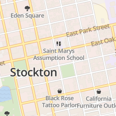 Directions for Dave Brewer Magician in Stockton, CA
