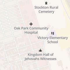 Directions for Fresenius Medical Care in Stockton, CA 2350 n California St