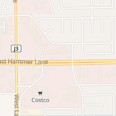 Directions for West Coast Car Audio in Stockton, CA 1709 E Hammer Ln