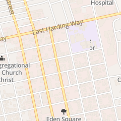 Directions for Puba Properties in Stockton, CA 1240 N Hunter St