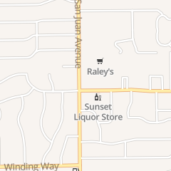 Directions for Sunset Auto Care in Fair Oaks, CA 4800 San Juan Ave