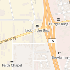 Directions for Taco Bell in Stockton, CA 864 W Charter Way