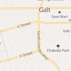 Directions for L & S Services in Galt, CA 422 S Lincoln Way