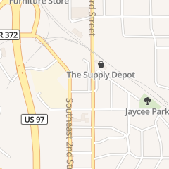 Directions for Cmit Solutions in Bend, OR 129 Se 3rd St