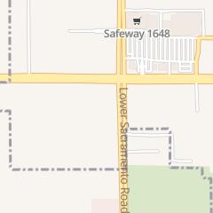 Directions for Ulta in Lodi, CA 1423 S Lower Sacramento Rd