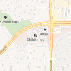 Directions for Childtime Learning Center in Roseville, CA 1267 Pleasant Grove Blvd