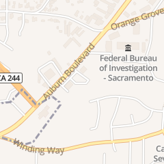 Directions for Epic Bible College in Sacramento, CA 4330 Auburn Blvd
