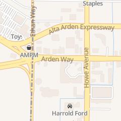 Directions for Punch Line Sacramento in Sacramento, CA 2100 Arden Way Ste 225