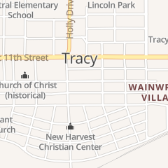 Directions for The Cutting Room in Tracy, CA 46 W 10th St