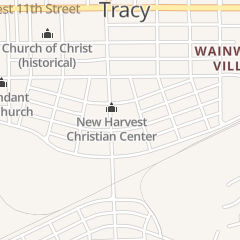 Directions for The Great Plate in Tracy, CA 714 N Central Ave
