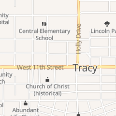 Directions for Comfort Keepers in Tracy, CA 120 E 12th St