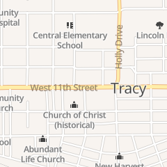 Directions for Casa Grande in Tracy, CA 30 W 11th St