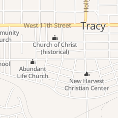 Directions for Trinity Productions in Tracy, CA Po Box 810