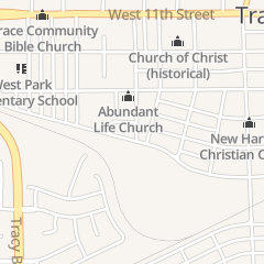Directions for Willa Trailer Park in Tracy, CA 649 West St Ofc