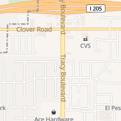 Directions for Pizza Guys in Tracy, CA 3007 N Tracy Blvd