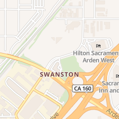 Directions for Accountemps in Sacramento, CA 2180 Harvard St Ste 250