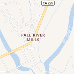 Directions for Ortegas Restaurant in Fall River Mills, CA 43143 State Highway 299 E