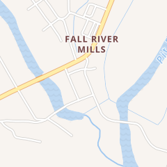Directions for Fall River Hotel & Restaurant in Fall River Mills, CA 24860 Main St