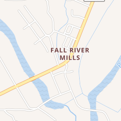 Directions for Fall River Theatre in Fall River Mills, CA 43118 State Highway 299 E