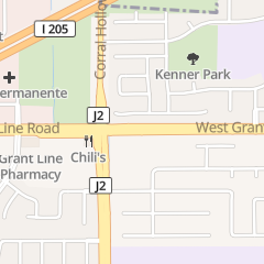 Directions for Perfect Cuts in Tracy, CA 1916 W Grant Line Rd