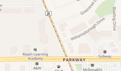 Directions for Goeman's in Sacramento, CA 7123 Franklin Blvd