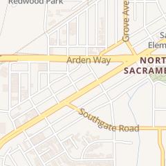 Directions for Gary Schiff in Sacramento, CA 1309 Del Paso Blvd
