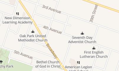 Directions for Sacramento Sprinkler Repair in Sacramento, CA 3742 4th Ave, Apt 12