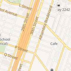 Directions for Heating & Air Conditioning CO in Sacramento, CA 1415 30th St