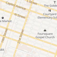 Directions for Carpet Claning Sacramento in Sacramento, CA 2160 O St