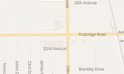 Directions for River City Gun Exchange in Sacramento, CA 2370 Fruitridge Rd