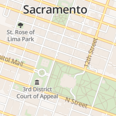 Directions for Best Price Carpet Cleaning Sacramento in Sacramento, CA 1017 L St