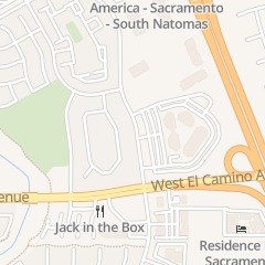Directions for Comcast Cable in Sacramento, CA 2710 Gateway Oaks Dr