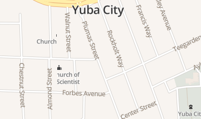 Directions for The Happy Viking in Yuba City, CA 741 Plumas St