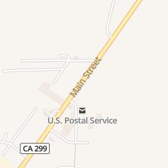 Directions for The Bear's Den Restaurant in Burney, CA 37453 State Highway 299 E