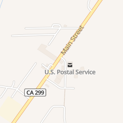 Directions for The Blackberry Patch in Burney, CA 37453 State Highway 299 E