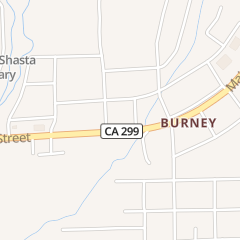 Directions for Alpine Drive-In in Burney, CA 37148 State Highway 299 E
