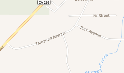 Directions for Pit River Casino in Burney, CA 20265 Tamarack Ave