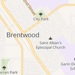 Directions for Eaccounting Professionals in Brentwood, CA 603 1st St