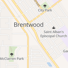 Directions for Elite Mobile Locksmith in Brentwood, CA 8445 Brentwood Blvd